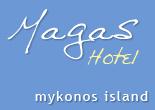 Magas Hotel Mykonos